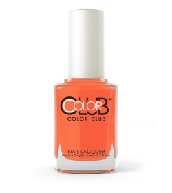 Color Club Nail Lacquer Kaleidoscope Collection 0.5oz - In Theory