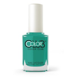 Color Club Nail Lacquer Kaleidoscope Collection 0.5oz - Abyss