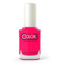Color Club Nail Lacquer Love Tahiry Collection 15ml - Sweet Getaway