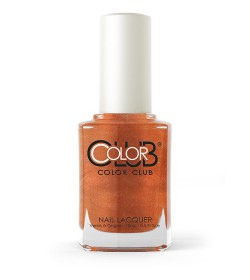 Color Club Nail Lacquer Made In New York Collection 15ml - Off Duty