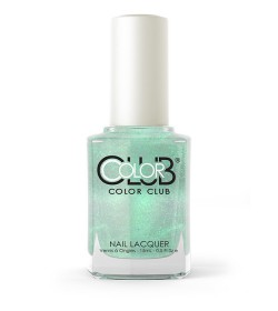 Color Club Nail Lacquer Made In New York Collection 15ml - Lady Liberty