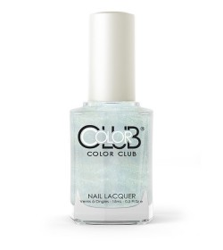Color Club Nail Lacquer Made In New York Collection 15ml - Concrete Jungle