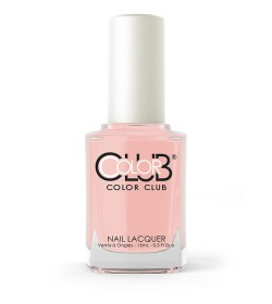 Color Club Nail Lacquer 0.5oz - Pardon My French