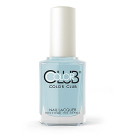 Color Club Nail Lacquer 0.5oz - Take me to the chateau