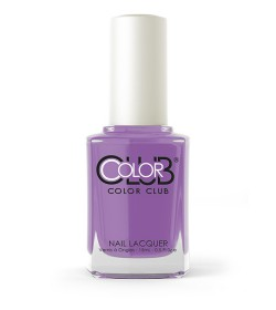 Color Club Nail Lacquer 0.5oz - Pucci-Licious