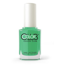 Color Club Nail Lacquer Poptastic Collection 0.5oz - Edie