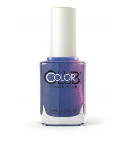 Color Club Nail Lacquer Poptastic Collection 0.5oz - Bell Bottom Babe