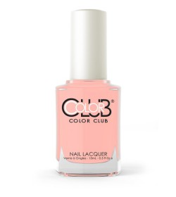 Color Club Nail Lacquer Poptastic Collection 0.5oz - Hot-Hot-Hot Pants