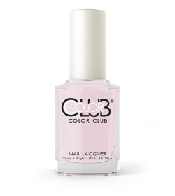 Color Club Nail Lacquer 0.5oz - Who are you wearing