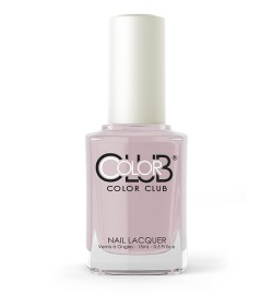 Color Club Nail Lacquer 0.5oz - High Society