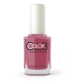 Color Club Nail Lacquer 0.5oz - Uptown Girl