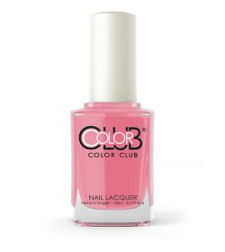 Color Club Nail Lacquer 0.5oz - She's so glam