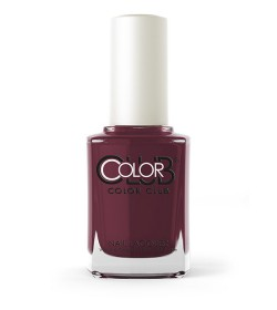 Color Club Nail Lacquer 0.6oz - Feverish