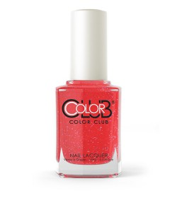 Color Club Nail Lacquer Starry Temptress Collection - You got soul-ar