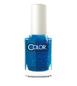 Color Club Nail Lacquer Starry Temptress Collection - Otherwordly