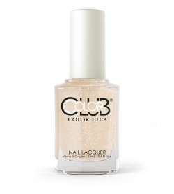 Color Club Nail Lacquer Starry Temptress Collection - Starry Temptress Top Coat