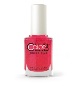 Color Club Lacquer Take Wing Collection 0.5oz - Wing Filing