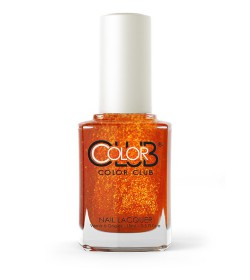 Color Club Lacquer Take Wing Collection 0.5oz - Sparkle and Soar