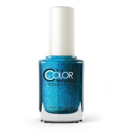 Color Club Lacquer Take Wing Collection 0.5oz - Sky High