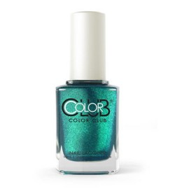 Color Club Lacquer Take Wing Collection 0.5oz - Metamorphosis