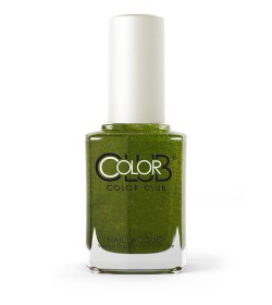 Color Club Lacquer Take Wing Collection 0.5oz - Fly with Me