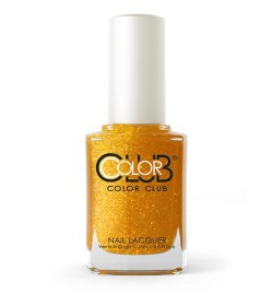 Color Club Lacquer Take Wing Collection 0.5oz - Daisy Does It