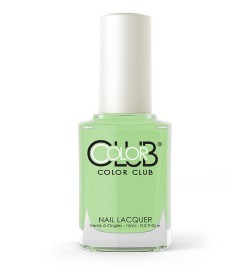 Color Club Nail Lacquer Ticket To Paradise Collection 15ml - The Islands