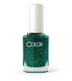 Color Club Nail Lacquer Untamed Luxury Collection 15ml - Untamed Luxury