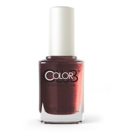 Color Club Nail Lacquer  Untamed Luxury Collection 15ml - Jewel of a Girl