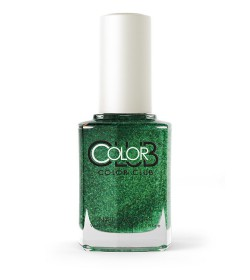Color Club Nail Lacquer Wild at Heart Collection 15ml -Rule Breaker