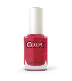 Color Club Nail Lacquer Winter Affair Collection 0.5oz - Berry & Bright