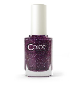 Color Club Nail Lacquer Winter Affair Collection 0.5oz - Gift of Sparkle