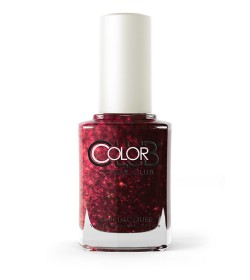 Color Club Nail Lacquer Winter Affair Collection 0.5oz - Winter Affair