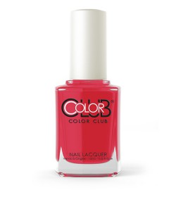 Color Club Nail Lacquer 0.6oz - Overboard
