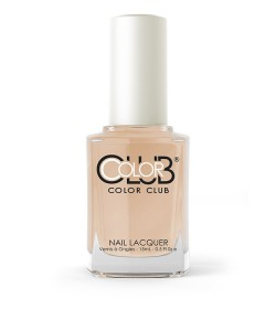 Color Club Nail Lacquer 0.25oz - Candy Girl