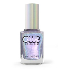 Color Club Halo Hues Collection Nail Lacquer 0.5oz - Date with Destiny