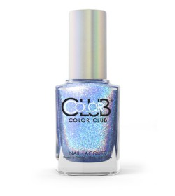 Color Club Halo Hues Collection Nail Lacquer 0.5oz - Crystal Baller