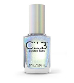 Color Club Halo Hues Collection Nail Lacquer 0.5oz - Just My Luck
