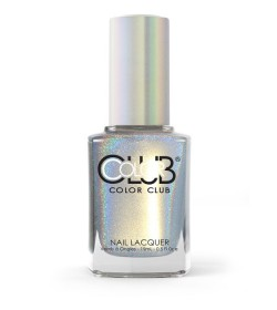 Color Club Halo Hues Collection Nail Lacquer 0.5oz - Fingers Crossed