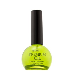 INM Premium Cuticle Oil 1/2oz - Melon