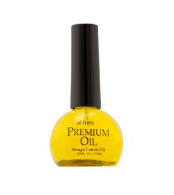 INM Premium Cuticle Oil 1/2oz - Mango