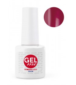 Color Club Soak-Off Gel Polish 15ml - 1000 - Silver Lake