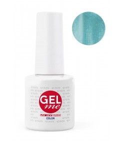 Color Club Soak-Off Gel Polish 15ml - Cadillac Red