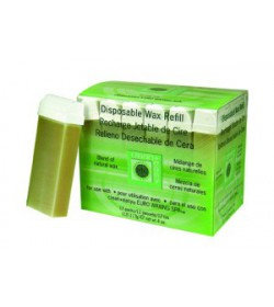 Wosk CleanEasy Disposable Wax Refill 12szt.